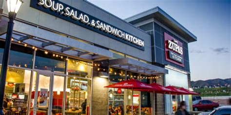 Cafe Zupas coming to 84South in Greenfield, 1st in area