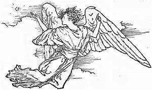 """flying angel 