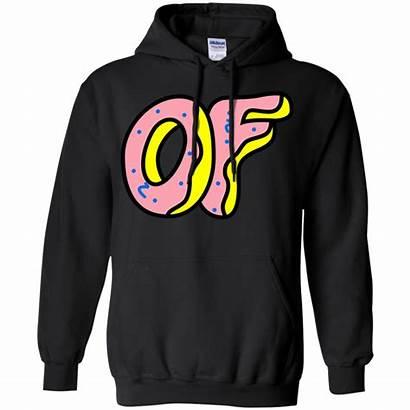 Odd Future Hoodie Ninonine Ladies Sweatshirt Teecandal
