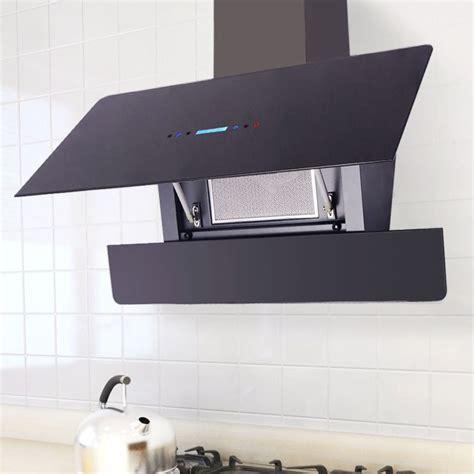 hottes de cuisines la boutique en ligne vidaxl hotte aspirante tactile 900 mm