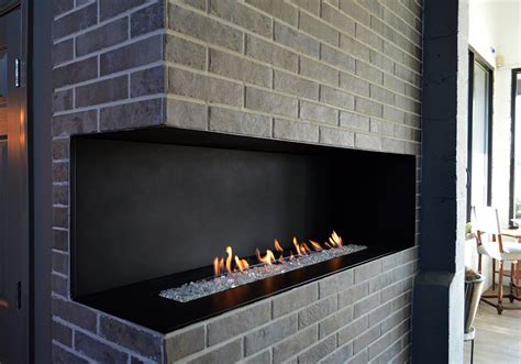 indoor gas fireplace modern indoor gas fireplace design home ideas collection