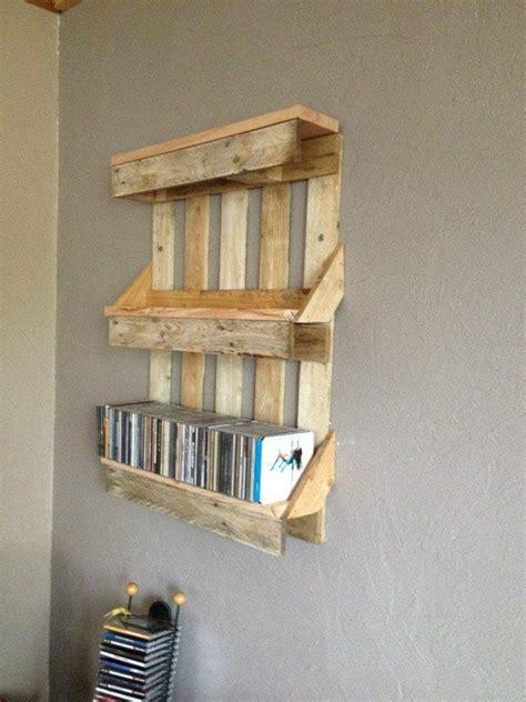 bookshelf   pallets easy pallet ideas