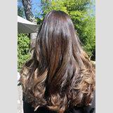 Dark Brown Hair With Caramel Highlights | 1280 x 1872 jpeg 1100kB
