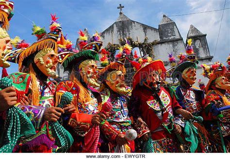 guatemala maya mask stock  guatemala maya mask