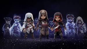 Ubisoft annuncia Assassin's Creed Rebellion su dispositivi ...