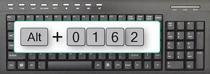 Symbol Keyboard Alt Squared Code Diameter Cent