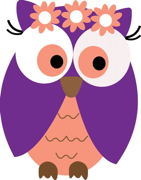 Owl Clip Free Owl Clipart Clipartion