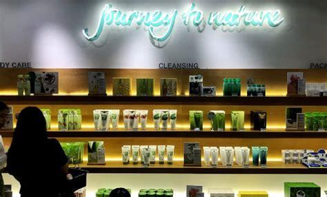 nature republic opens store in indonesia retail in asia