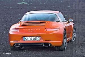 Porsche 911 Modelle : porsche 911 vier neue modelle ab 2013 ~ Kayakingforconservation.com Haus und Dekorationen