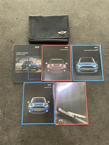 2012 Mini Countryman Owners Manual Oem Users Guide Books