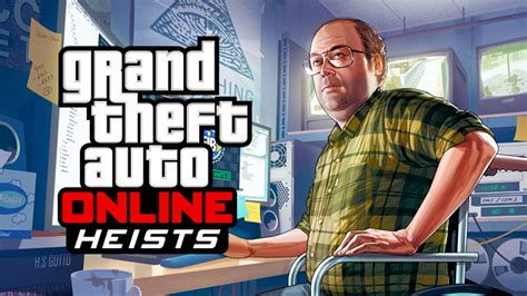 Gta 5 Online Heists How To Set Up Missions And Earn $12m