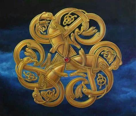 100 million irish abroad | Celtic art, Celtic artwork ...