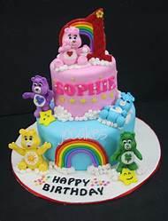 Best Old Birthday Cake