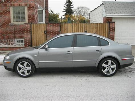 2003 Volkswagen Passat Specs by 20v18t 2003 Volkswagen Passat Specs Photos Modification