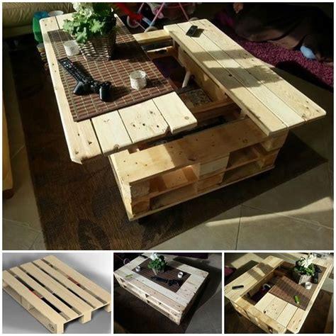 Cup Holder For Sofa by O Que Fazer Com Pallet Guia Definitivo E Ideias Constru