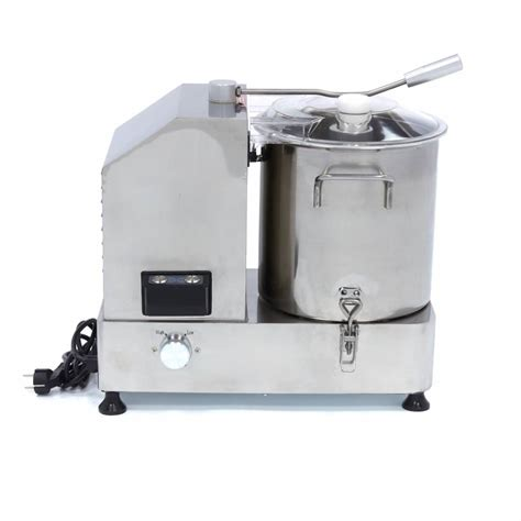 Kitchen Equipment Netherlands by Maxima Deluxe Cutter 12l Maxima Kitchen Equipment