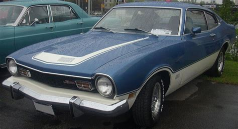 ford maverick usa wikipedia wolna encyklopedia