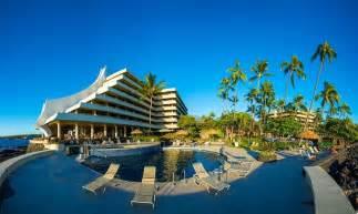 Royal Kona Resort Hawaii Big Island