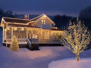 Weihnachtsbeleuchtung Außen Balkon : outdoor weihnachtsbeleuchtung my blog ~ Michelbontemps.com Haus und Dekorationen