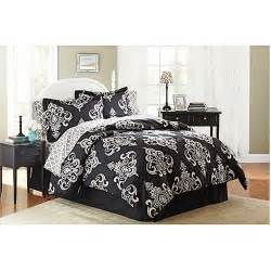 get the better homes and gardens bed in a bag bedding set