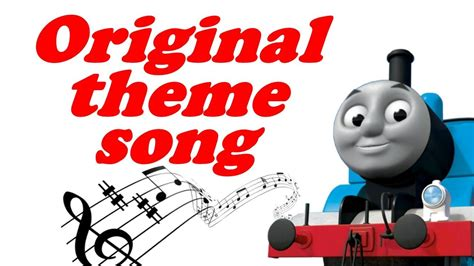 the tank engine wall decor the tank engine friends original theme song
