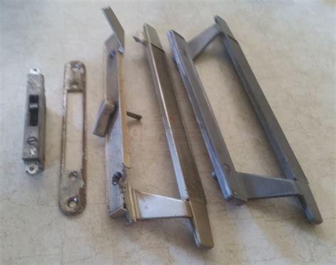 patio door handle replacement barn and patio doors