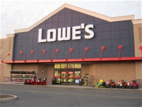 lowes nj stores lowe s home improvement in eatontown nj 07724 chamberofcommerce com