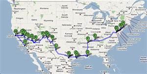 Blog Road Trip Usa : usa road trip 2009 blog note ~ Medecine-chirurgie-esthetiques.com Avis de Voitures