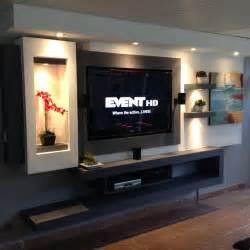 Tv Wall Living Room