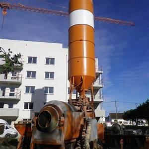 Centrale A Beton : centrale b ton chantier ou prefa 35 m3 h ~ Melissatoandfro.com Idées de Décoration