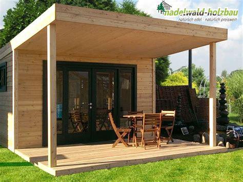 gartenhaus mit überdachter terrasse gartenhaus mit offener terrasse aktion 4 220 2751 steinabr 252 ckl willhaben