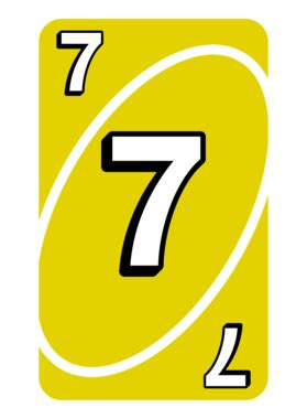 We did not find results for: Seven 7 Yellow Uno Card Game Fan Halloween Mug Mug