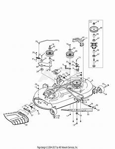 Troy Bilt 13wv78ks011 Bronco  2015  Parts Diagram For