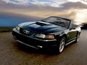 Timeline: 2004 Mustang GT - The Mustang Source
