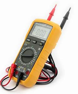China Test Equipment And Electrical Tester Commercial