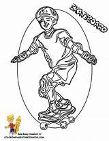 Coloring Skateboard Pages Skateboarder Cry Far Primal Atv Boys Sheets Fun Skateboards Transportation Template Yescoloring Quads Bmx Printable Wheeler Boy sketch template
