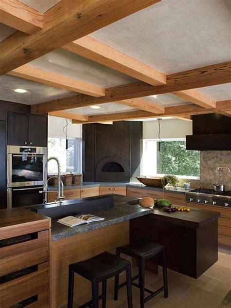 warm  inviting family kitchen gioi tran hgtv