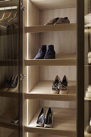 iluminacion armarios closet designs dressing room