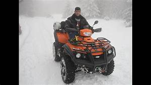 Quad Tgb 550 : quad atv tgb blade 550 on the snow youtube ~ Medecine-chirurgie-esthetiques.com Avis de Voitures