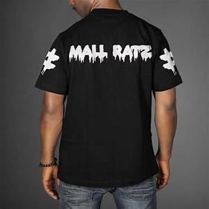 Been Trill Trill Mall Ratz T-Shirt - WEHUSTLE   MENSWEAR ...