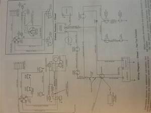 Detroit Mf 150 Wiring Diagram