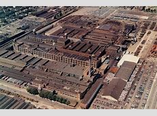 Part of Detroit's Budd Wheel factory imploded to imp