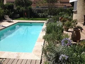 creation d39un jardin et amenagement autour d39une piscine With creation allee de jardin 12 jardins combes espaces verts