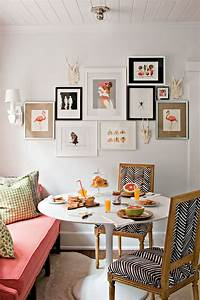 Budget, Decorating, Ideas, Create, A, Gallery, Wall, With, Art