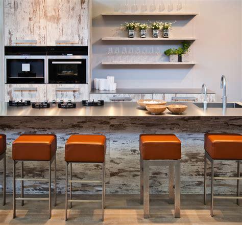 orange kitchen island 79 custom kitchen island ideas beautiful designs 1219