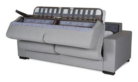 canapé lit matelas épais canapé convertible avec matelas my