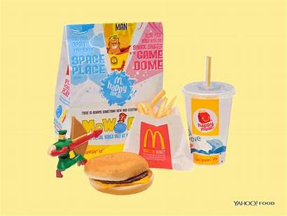 Meal Happy Soda Mcdonalds Mcdonald