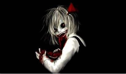 Anime Scary Wallpapers