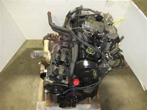 90 91 92 93 Ford Ranger Engine 2 3l Vin A 8th Digit 4