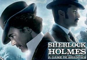 Movie Review: 'Sherlock Holmes: A Game of Shadows ...